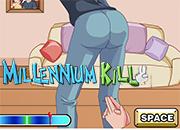 juego Milenium Kill Lovers