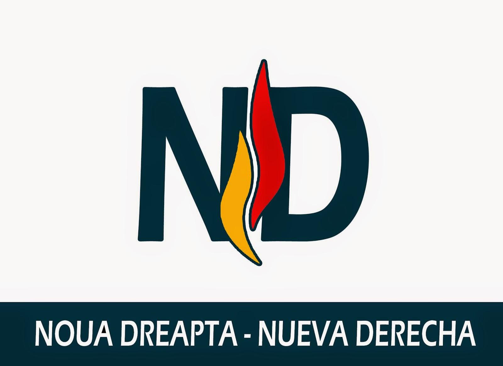 LOGO NUEVA DERECHA
