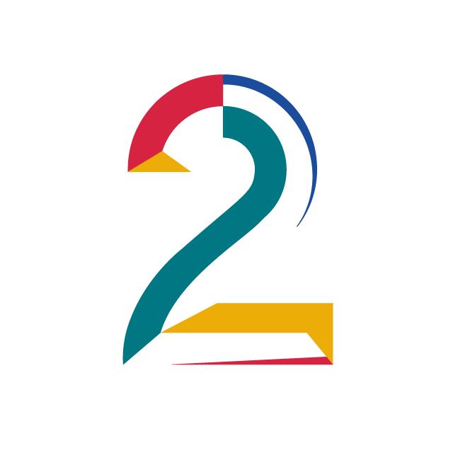 New logo tv 2 norway