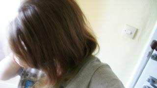 Dzień dla włosów: Biała glinka, proteiny i pepsi