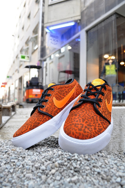 Nike Quickstrike Leo Pack
