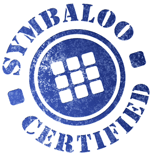 Symbaloo Badge