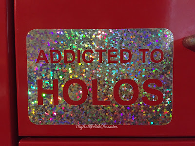 Addicted To Holos Indie Box, August 2015