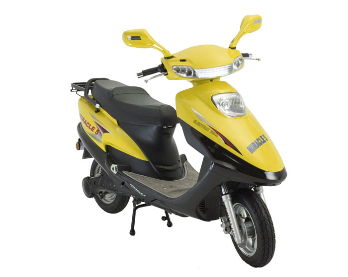 Electric Bikes Scooters In India Miracle5 Electric