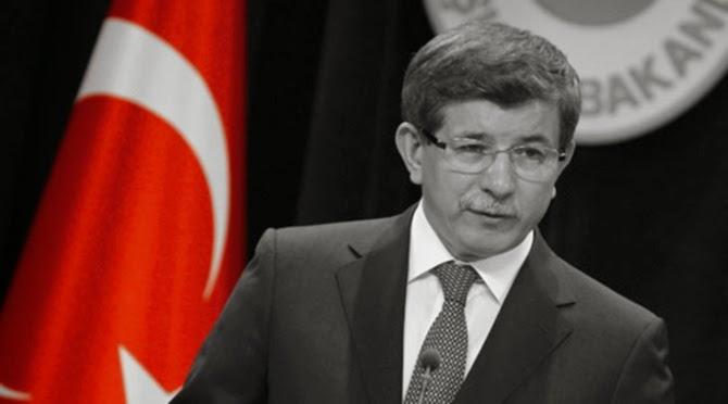 Главный стратегический приоритет Турции - это безопасность и благополучие татар Крыма