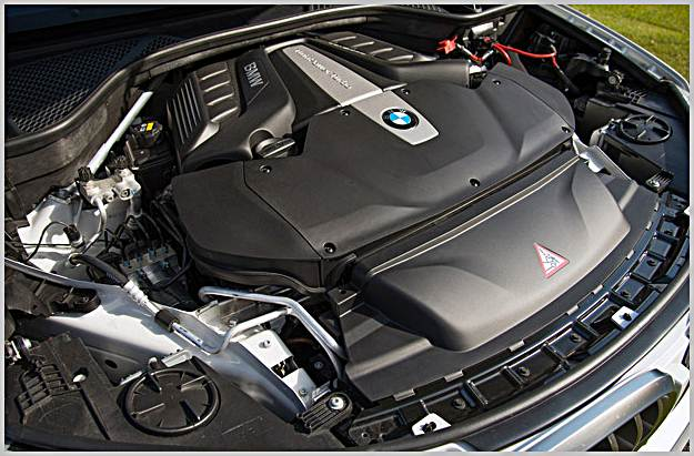 2017 BMW X6 Release Date Australia