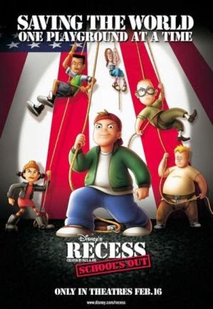 Recess-School's-Out-Watch-Full-Movie-Online