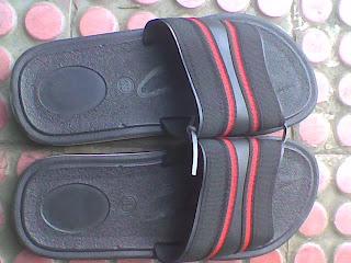 Sepatu sandal cibaduyut grosir
