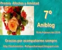 Souvenir 7° Aniblog