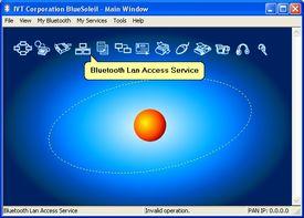 Download Bluesoleil 6.4.275 Gratis