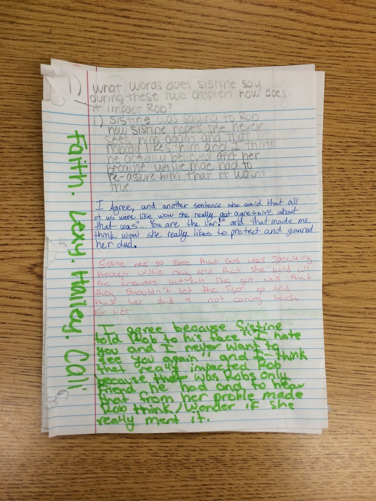 human services research article discussion essay sample