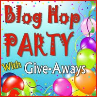 Quilting Gallery Bog Hop Party