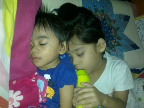 Tidur Kepit Kepit