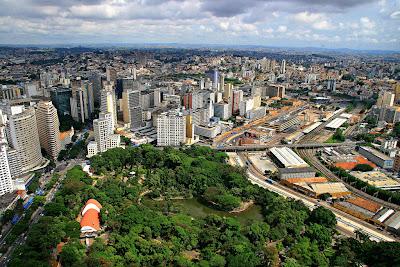 BeloHorizonte  - MinasGerais