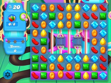Candy Crush Soda 187