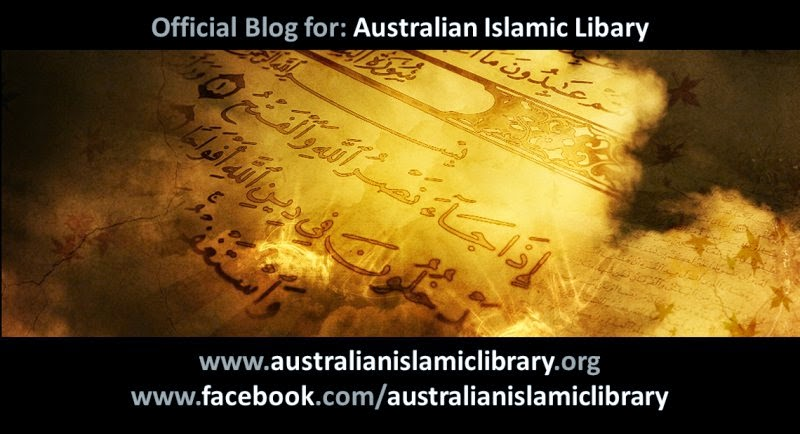 Australian Islamic Library - Blog