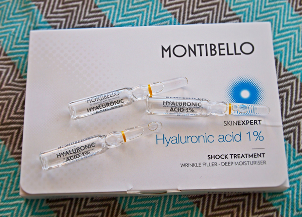 Montibello Hyaluronic Acid
