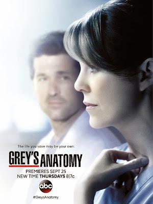 Greys Anatomy S11