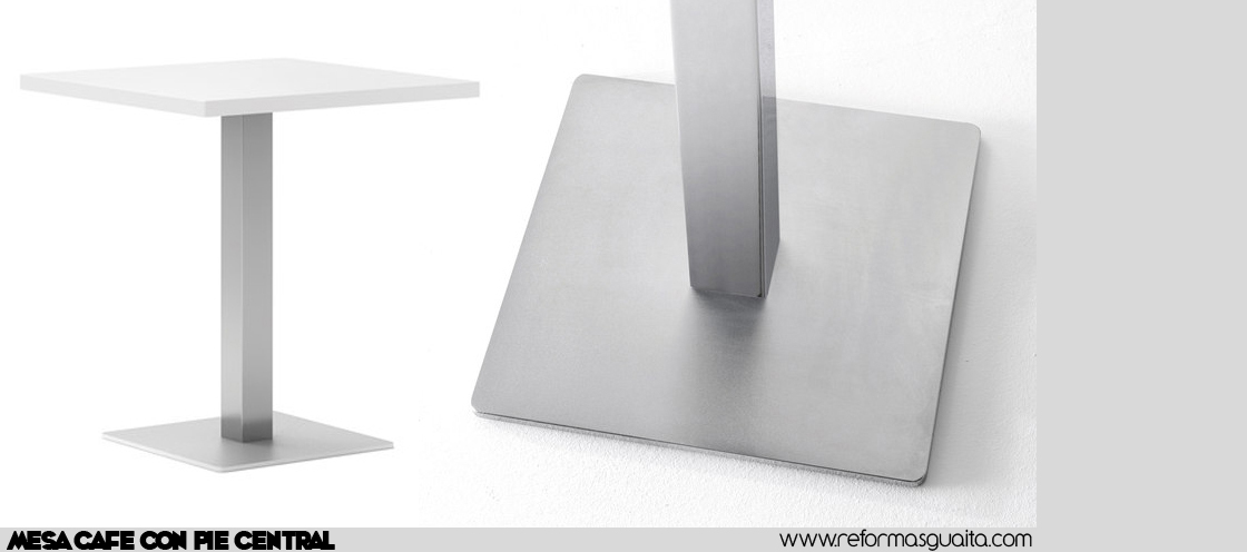 Mesa alta para cocina affordable cancio s a page mesa - Mesa alta cocina ...