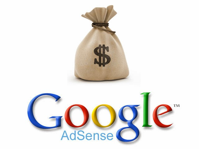Ways Adding Adsense, Search Box Or Any Gadget Beside Header