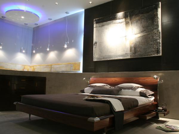 Dormitorios para hombres de todo un poco for Decoracion de habitaciones juveniles hombres