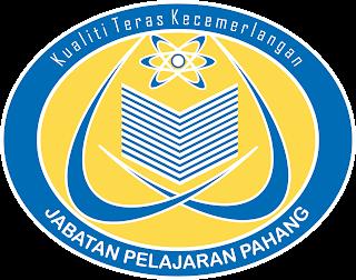 Jabatan Pelajaran Pahang