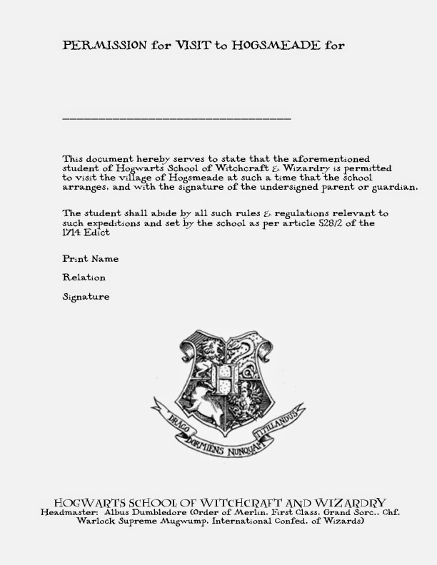 A crafty chick the invitation acceptance letter next i looked for a really good copy of the hogwarts express ticket stopboris Image collections