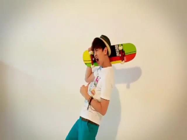 Mambo Lee Kwang Soo 2