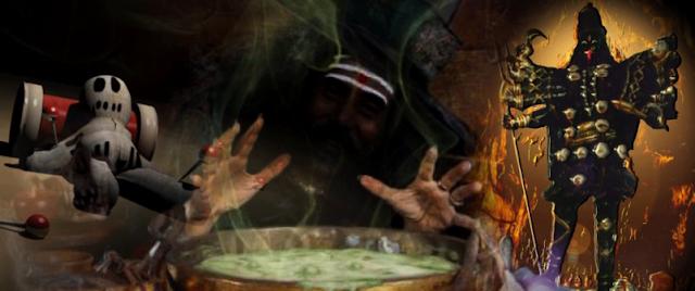 नवरात्रि के सांतवें दिन माँ कालरात्रि की पूजा
