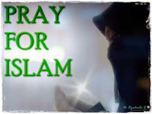 Pray 4 Islam