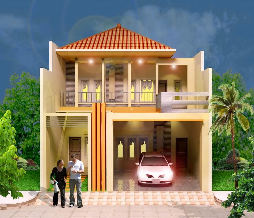 Tips memilih warna cat rumah bagus dan minimalis - Contoh Warna Cat Rumah Yang Menarik