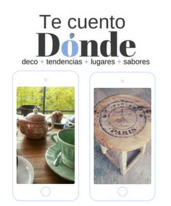 Te Cuento Dónde