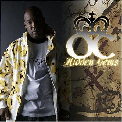 O.C. - Hidden Gems (CD) (2006) (320 kbps)