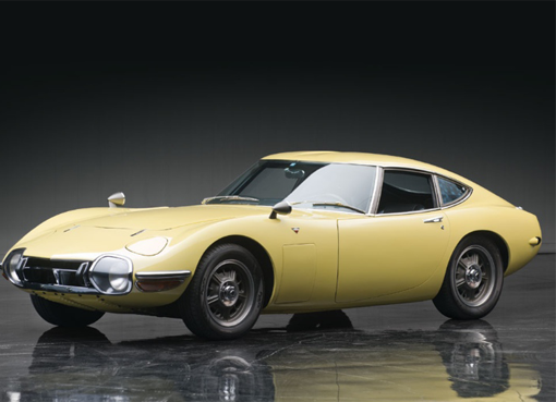 toyota 2000gt classic cars most expensive the new autocar. Black Bedroom Furniture Sets. Home Design Ideas