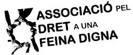 Associació pel dret a una Feina Digna - Garraf