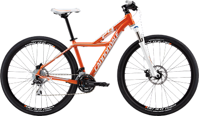 2013 Cannondale Tango SL-3 29er Bike