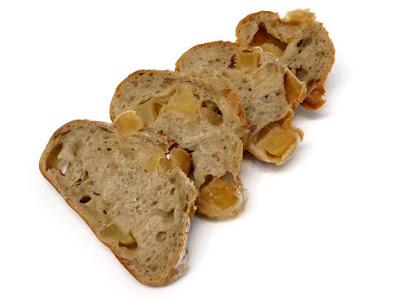 リンゴのそば粉パン | VENT DE LUDO(ヴァン ドゥ リュド)
