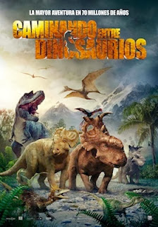 Caminando entre dinosaurios – online 2013
