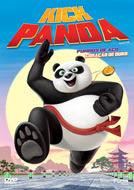 Kick Panda Dublado 2011