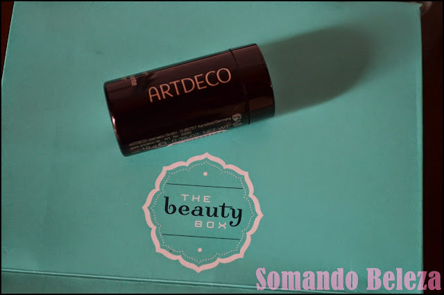 do Beleza, Fixing Powder Artdecor, Fixador de Maquiagem, Neiva Marins, The Beauty Box
