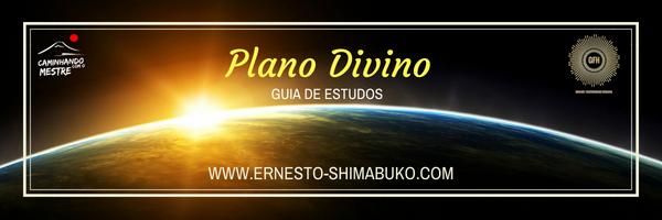 GUIA DE ESTUDOS SOBRE O PLANO DIVINO