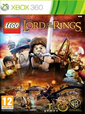Download LEGO The Lord of the Rings Download   LEGO The Lord of the Rings   Xbox 360   RF