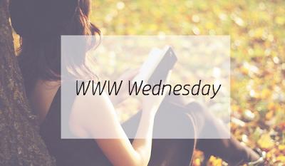 WWW Wednesday | 25 novembre 2015 ♧