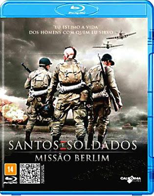 Baixar Santos e Soldados – Missão Berlim Download Grátis