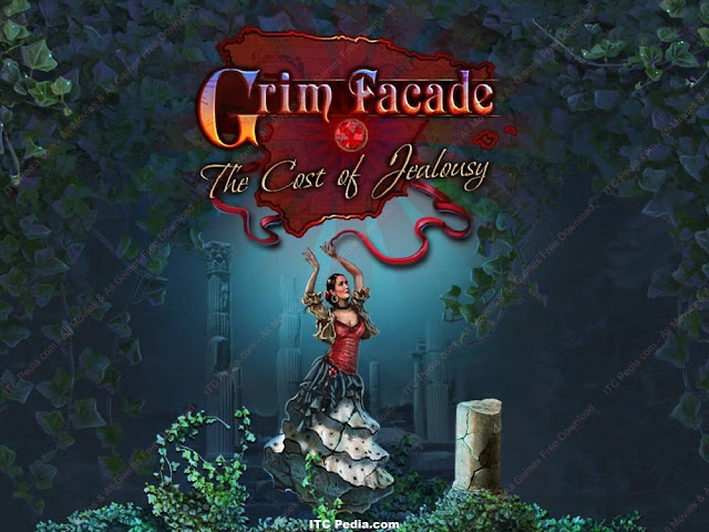 Grim Facade Cost of Jealousy Collectors Edition v1.2.27.2013 - TE
