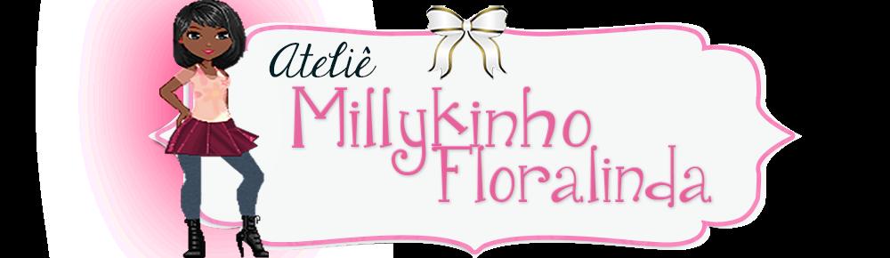 Ateliê Millykinho Floralinda