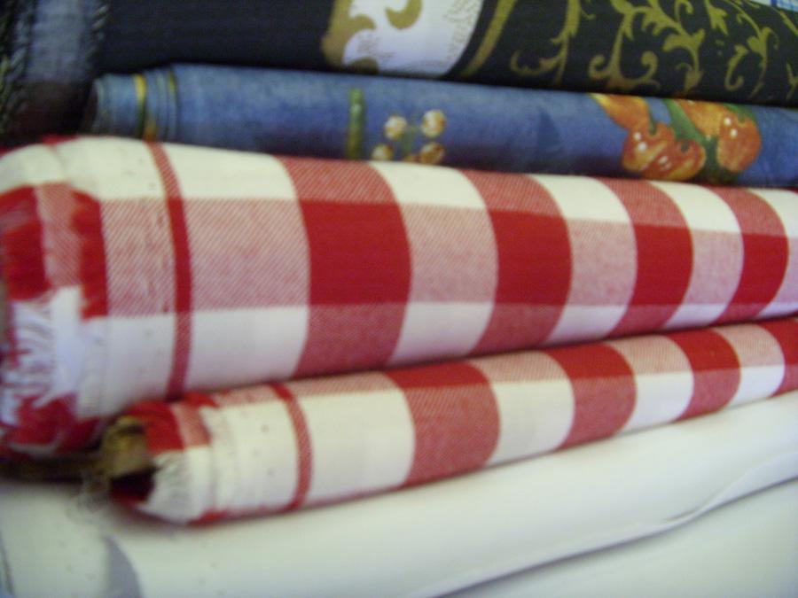 Faites comme chez vous tissus pour la housse de couette - Tissu pour housse de couette ...