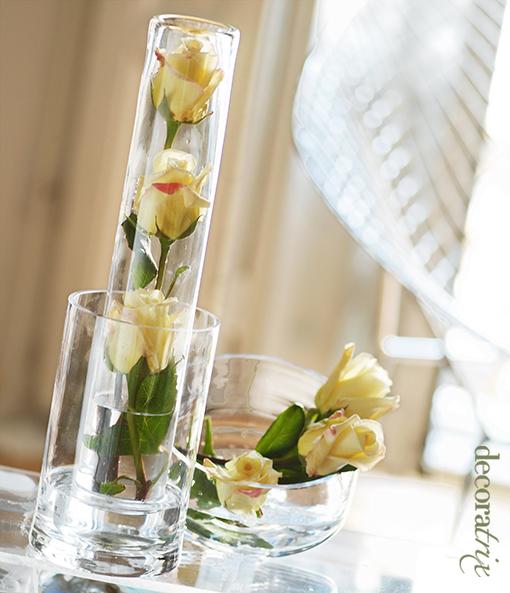 I d e a decoraciones florales - Decoracion de jarrones ...