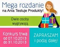 http://aniatestujeprodukty.blogspot.com/2013/10/chesz-prosze-bardzo-rozdawajka.html