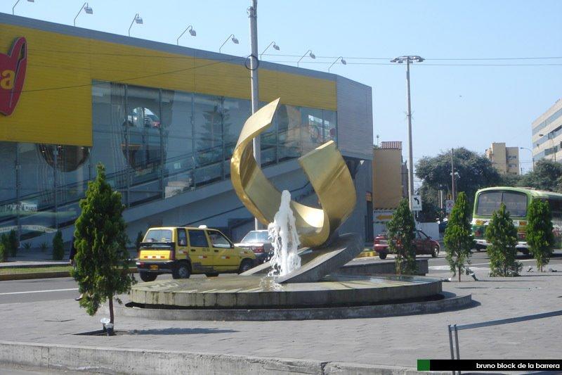 Calle Miguel Dasso En San Isidro Lima Per Finaliza